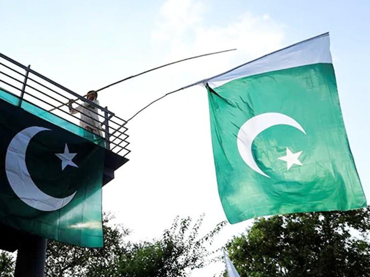 पाकिस्तान की आर्थिक स्थिति लंबे समय से खराब है। अब स्टेट बैंक ऑफ पाकिस्तान (SBP) के घटते विदेशी मुद्रा भंडार ने हालात चिंताजनक बना दिए हैं। - Dainik Bhaskar