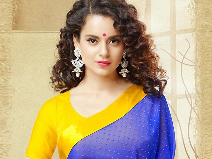 एक्ट्रेस बोलीं-हॉलीवुड ने ग्लोबल मोनोपली क्रिएट कर दूसरी इंडस्ट्रीज को खत्म कर दिया है बॉलीवुड,Bollywood - Dainik Bhaskar