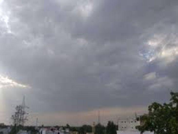 इंदौर सहित मालवा-निमाड़ में 20 सितंबर तक अब बारिश के आसार|इंदौर,Indore - Dainik Bhaskar