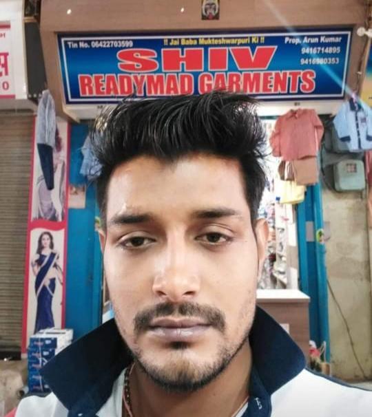 कोसली में घटनास्थल से 500 मीटर दूर खड़ी मिली बाइक; सिर और मुंह पर चोट के निशान, हत्या का केस दर्ज|रेवाड़ी,Rewari - Dainik Bhaskar