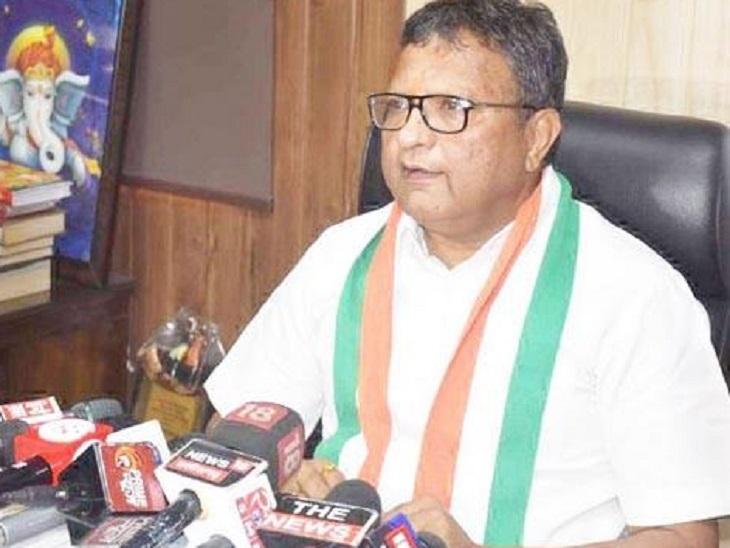 कहा- BJP जिन 200 शिकायतों का दावा कर रही है उसे सरकार को दे, कानून का उल्लंघन मिला तो 24 घंटे में कार्रवाई होगी|रायपुर,Raipur - Dainik Bhaskar
