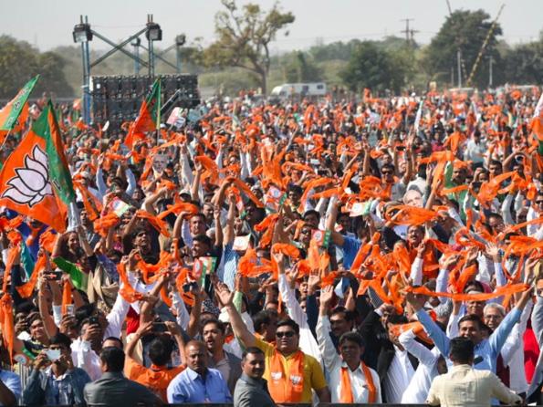 2012 में गुजरात के कुल 182 विधायकों में से 50 पाटीदारों को टिकट दिया गया था, जिनमें से 36 ने जीत दर्ज की थी।