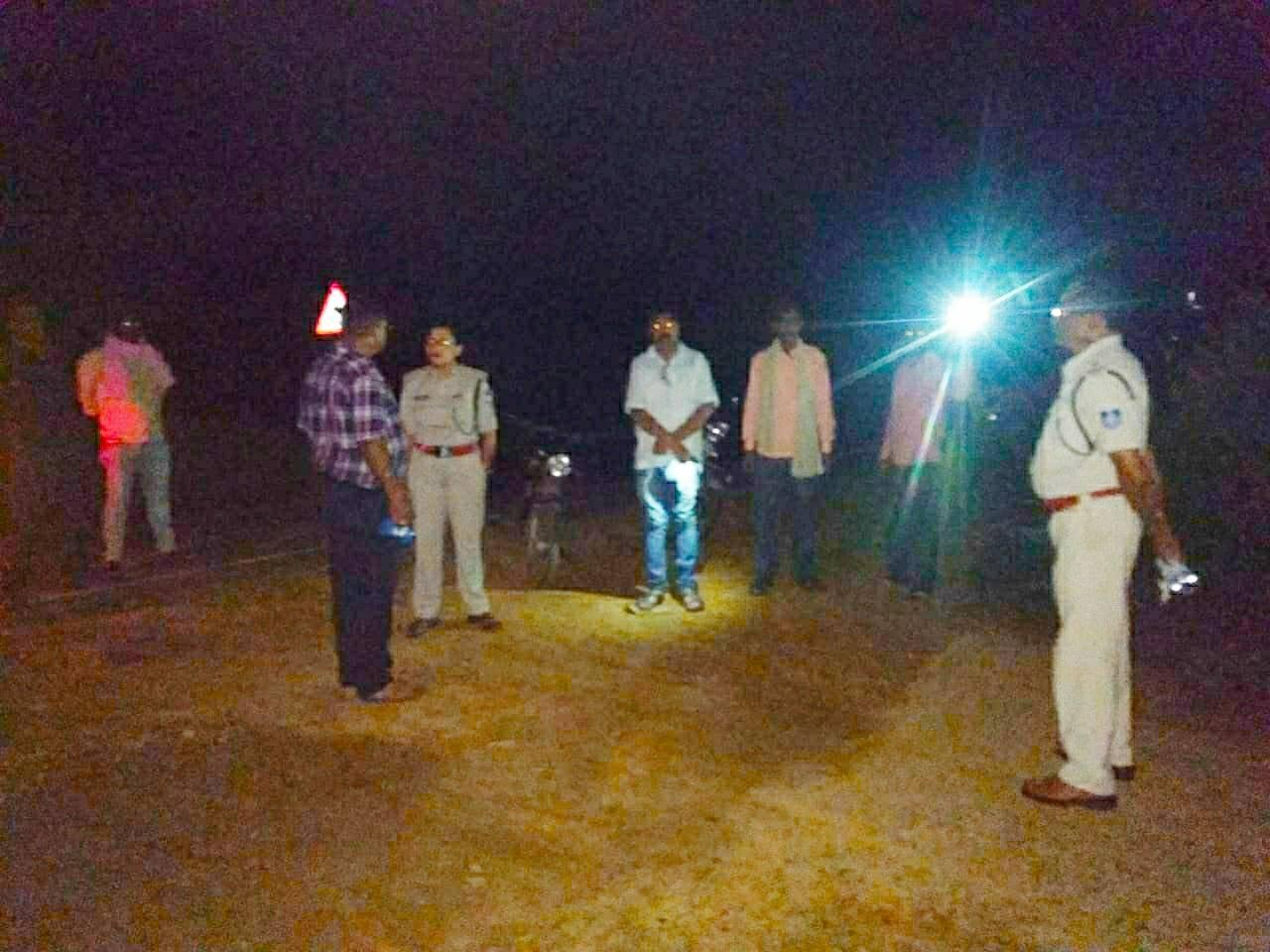 खेत में काम करने गए किसान की धारदार हथियार से हत्या, पुलिस ने अज्ञात बदमाशों के खिलाफ मामला किया दर्ज|जबलपुर,Jabalpur - Dainik Bhaskar