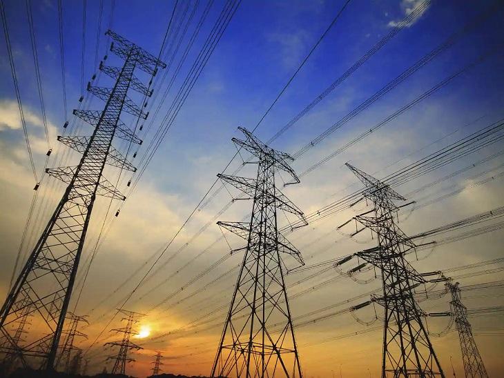 सुबह की गायब बिजली देर रात तक नहीं आई, 3 से लेकर 8 घंटे तक चला रिपेयरिंग का काम, महानगर की 6 लाख की आबादी रही प्रभावित|कानपुर,Kanpur - Dainik Bhaskar