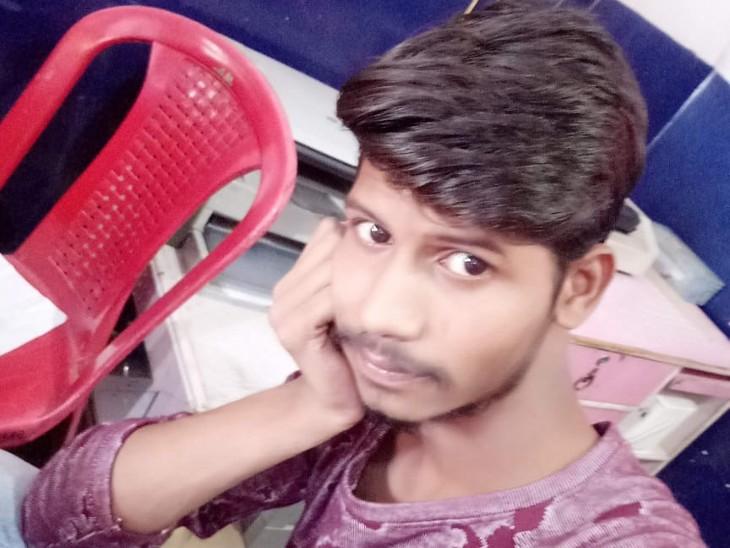 भोजपुर में दानापुर-पीडीडीयू रेलखंड पर ट्रेन से कटकर युवक की गई जान, शव को सदर अस्पताल भेजा गया|बिहार,Bihar - Dainik Bhaskar
