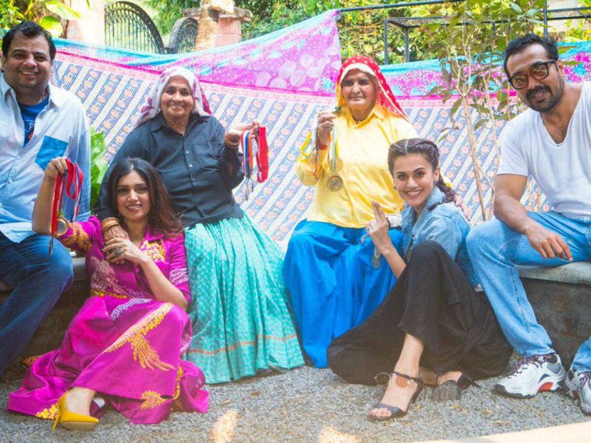 बागपत जौहड़ी की आइकन लेडी ने बादशाह के गाने पर लगाए ठुमके, इंस्टाग्राम पर पोस्ट किया वीडियो|मेरठ,Meerut - Dainik Bhaskar