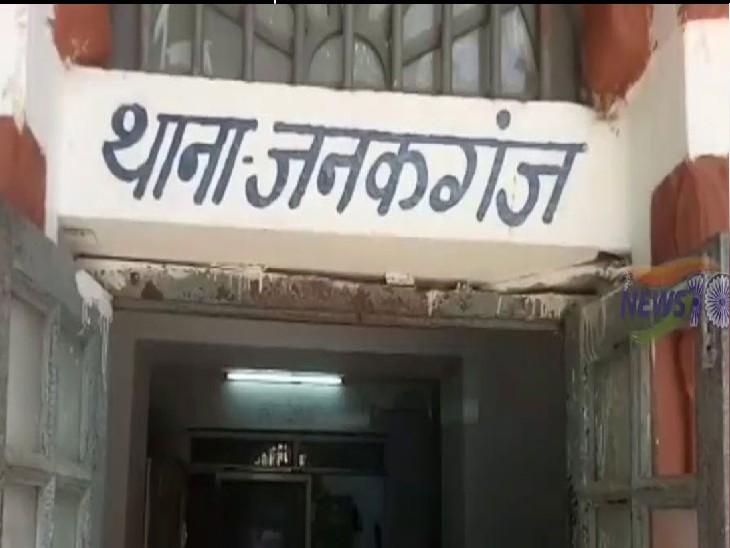 पति रिश्तेदार की मदद के लिए अस्पताल में था, दोस्त उसकी पत्नी का कर रहा था शारीरिक शोषण, वीडियो वायरल करने की देता था धमकी|ग्वालियर,Gwalior - Dainik Bhaskar