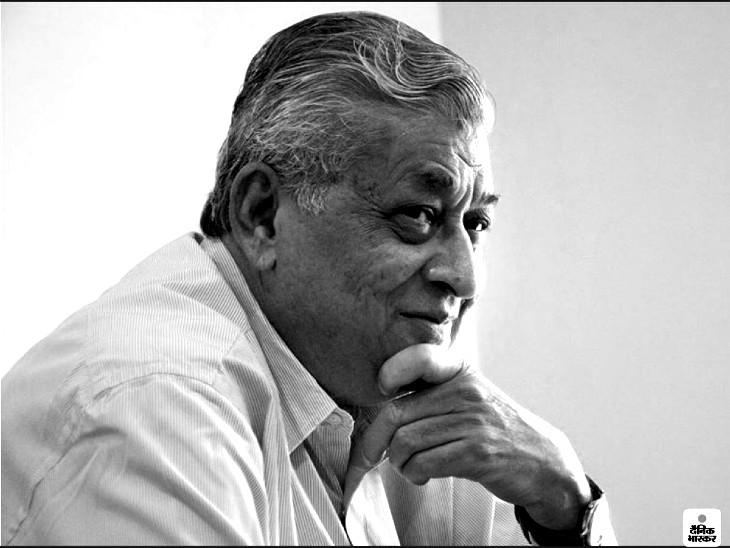 फिल्म 'भूलन द मेज' संजीव बख्शी की रचना की प्रेरणा छत्तीसगढ़ की एक कथा है ओपिनियन,Opinion - Dainik Bhaskar