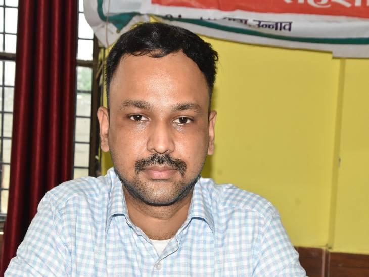सीडीओ ने दिए जांच के आदेश। - Dainik Bhaskar