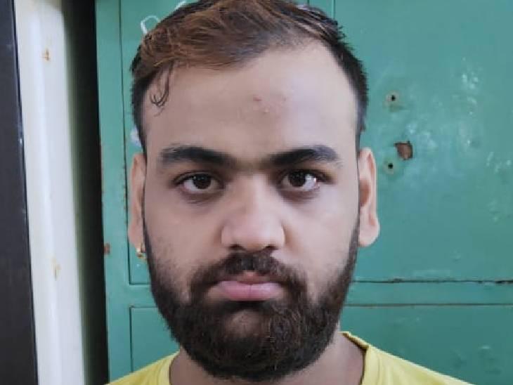 नाबालिग मेड 7 महीने की प्रेग्नेंट; आरोपी के परिजन पीड़ित की मौसी से बोले- 600 रुपए लो, गोली खिला देना, अबॉर्शन हो जाएगा|इंदौर,Indore - Dainik Bhaskar