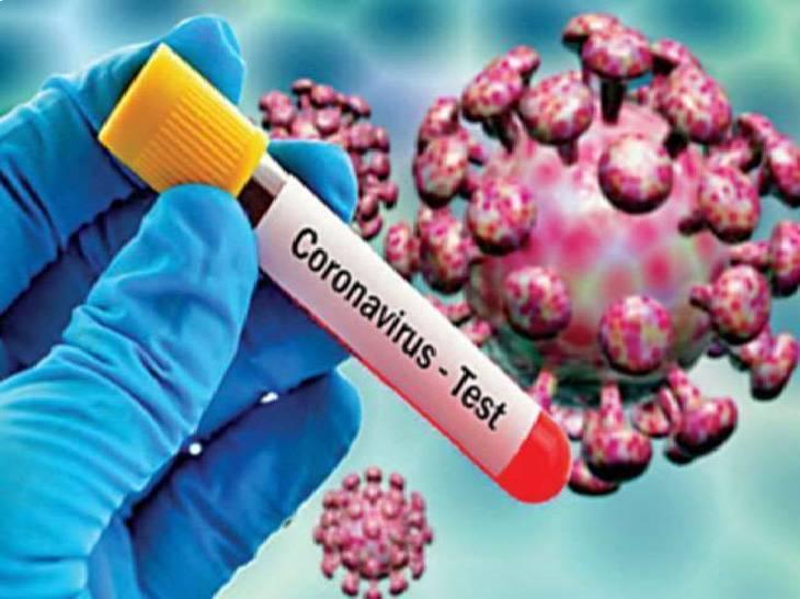 बुखार होने पर निजी लैब में जांच कराई थी, सभी की रिपोर्ट पॉजिटिव आई; स्वास्थ्य विभाग अलर्ट हुआ|गाजियाबाद,Ghaziabad - Dainik Bhaskar