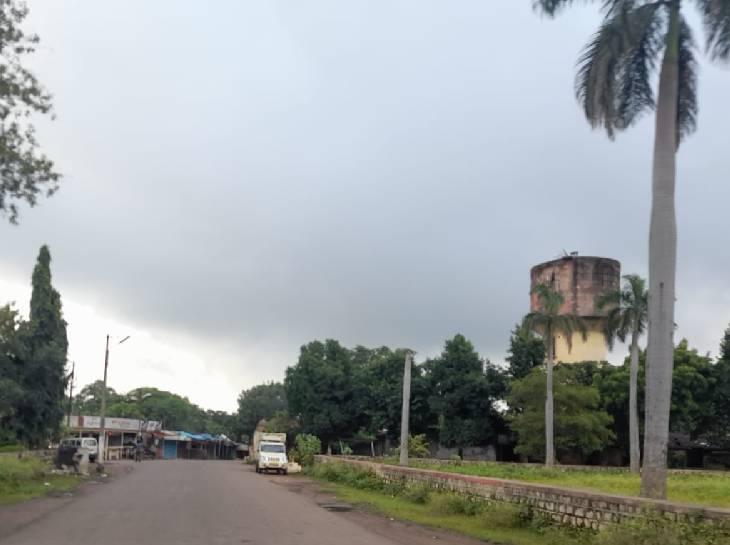 एक सप्ताह तक पानी गिरेगा; 16 से बंगाल की खाड़ी में एक और लो प्रेशर एरिया बन रहा, भोपाल में धूप-छांव, सिवनी, डिंडौरी भारी बारिश मध्य प्रदेश,Madhya Pradesh - Dainik Bhaskar