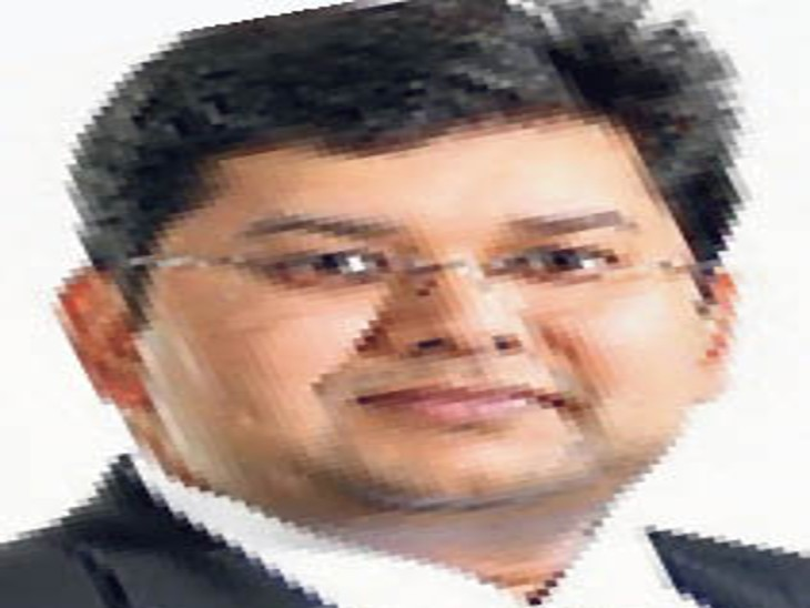 ठगी का केस हाेने के बाद दवा व्यवसायी अश्विनी राजगढ़िया ने दिल्ली में की खुदकुशी की काेशिश|रांची,Ranchi - Dainik Bhaskar