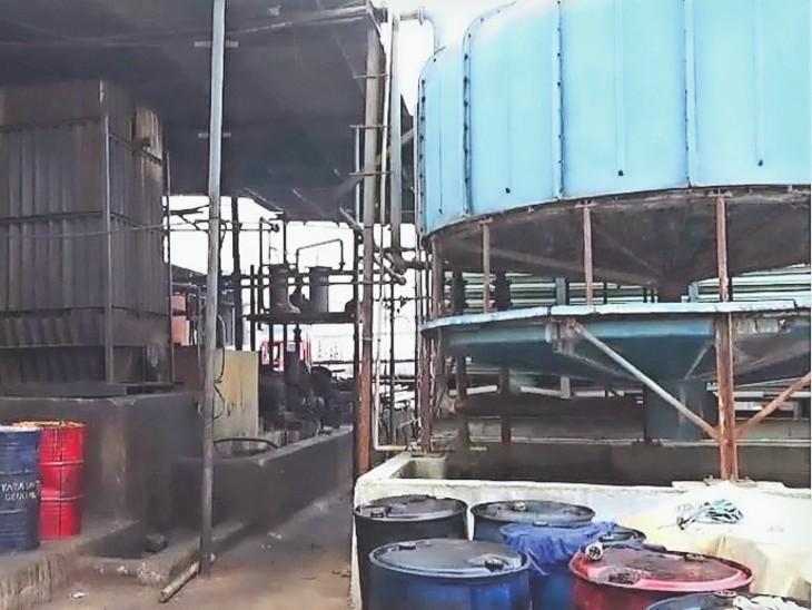 नमकीन और खाने में इस्तेमाल के बाद बचे ऑयल से बायोडीजल बनाने डोर-टू-डोर होगा कलेक्शन, भोपाल-इंदौर से होगी शुरुआत|भोपाल,Bhopal - Dainik Bhaskar
