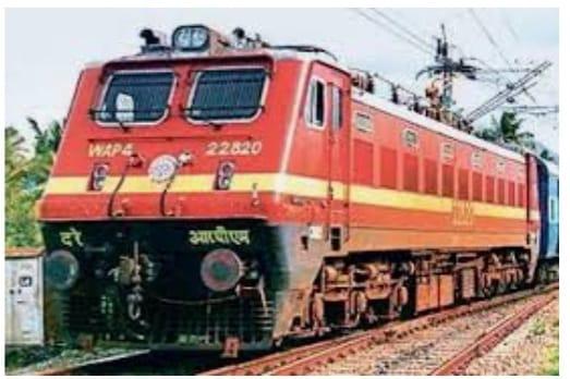 बीना-इटारसी रेल सेक्शन पर 9 जोड़ी मेल/एक्सप्रेस को भी 130 km प्रति घंटे की रफ्तार से चलाने की अनुमति, अभी अधिकतम 110 km की रफ्तार से चलाने की थी अनुमति|भोपाल,Bhopal - Dainik Bhaskar