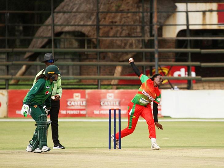 2 बार 200 से ज्यादा रन से टी-20 मैच जीतने वाली पहली महिला टीम बनी; वर्ल्ड क्वालिफायर में मोजाम्बिक को 200 रन से हराया|क्रिकेट,Cricket - Dainik Bhaskar
