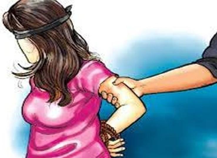 बहला-फुसलाकर घर से ले गया था आरोपी, पिता की शिकायत पर पुलिस ने कार्रवाई करते हुए तुरंत किया दस्तयाब|नागौर,Nagaur - Dainik Bhaskar