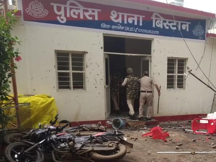 आदिवासी की मौत मामले में खरगोन SP को हटाया, रतलाम में प्रभारी मंत्री OPS भदौरिया की तबीयत खराब; CM शिवराज आज सतना में जनदर्शन यात्रा में शामिल होंगे|मध्य प्रदेश,Madhya Pradesh - Dainik Bhaskar