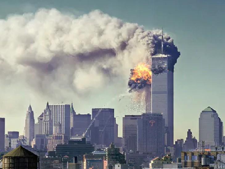 कहा- फिर हो सकता है 9/11 जैसा बड़ा हमला, हमें दुश्मन समझने की भूल कर रहा है अमेरिका|विदेश,International - Dainik Bhaskar