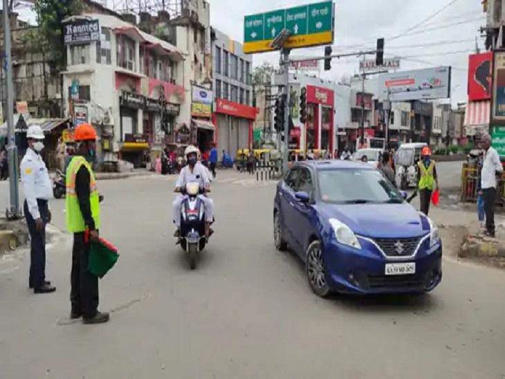 अंडरग्राउंड मेट्रो स्टेशन निर्माण के चलते पहले ही हो चुकी है मॉकड्रिल, सुबह और शाम बदला रहेगा यातायात|कानपुर,Kanpur - Dainik Bhaskar