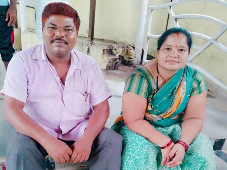 नौबतपुर थाने में महिला मुखिया व उनके पति के खिलाफ मामला दर्ज किया गया है। - Dainik Bhaskar