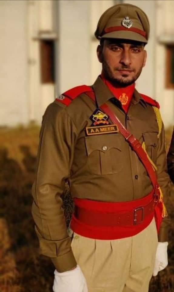 गोली लगने के बाद अर्शीद को श्रीनगर के शेर ए कश्मीर इंस्टीट्यूट ऑफ मेडिकल साइंसेस (SKIMS) अस्पताल ले जाया गया था।