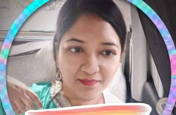अखबारों में पैम्प्लेट बंटवाती थी शिरीन, महिलाओं से शिकायत लेकर सामने वाले को करती थी ब्लेकमेल|उज्जैन,Ujjain - Dainik Bhaskar