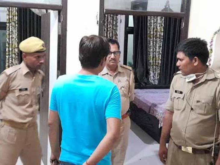सीपरी क्षेत्र में लगातार हो रही चोरियों से लोगों में दहशत बाहर जाने के प्रोग्राम किए कैंसिल - Dainik Bhaskar