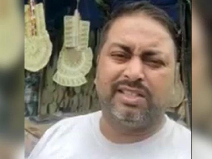 ज्योति चौक के पास कार का शीशा तोड़ रुपयों के हार और दस्तावेज चुराए, पत्थर व गुलेल से तोड़ते हैं शीशे; CCTV खंगाल रही पुलिस|जालंधर,Jalandhar - Dainik Bhaskar