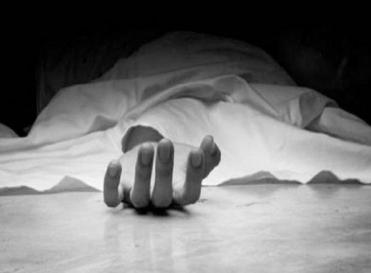 पानी पीने के बहाने दरवाजा खुलवाकर पड़ोसी युवक ने मारी थी गोली, पुलिस के हत्थे चढ़ा आरोपी, आज होगा कारणों का खुलासा|जयपुर,Jaipur - Dainik Bhaskar