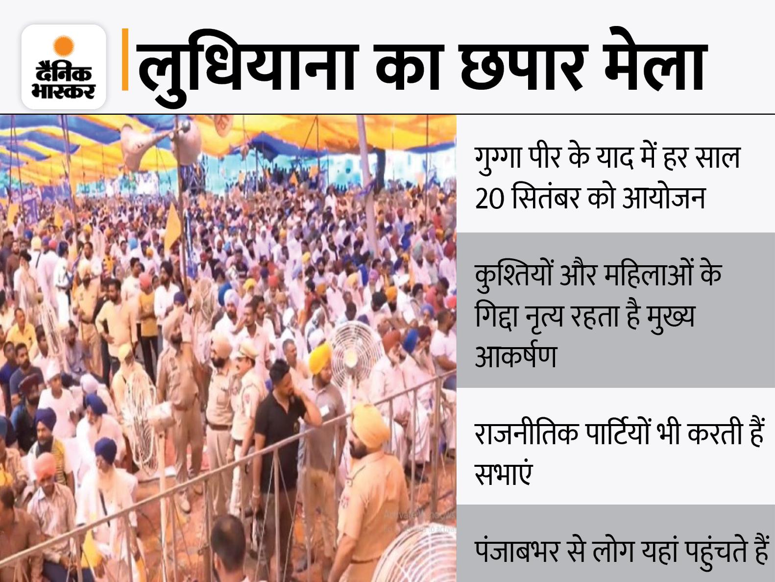 किसानों की चेतावनी के बाद अकाली दल और AAP ने लिया फैसला, कांग्रेस का रुख स्पष्ट नहीं; मालवा की कई सीटों पर होगा असर|लुधियाना,Ludhiana - Dainik Bhaskar
