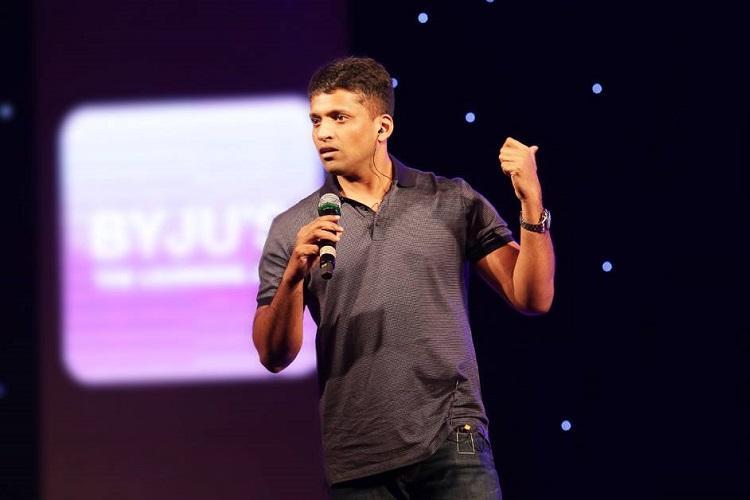 बायजू रविंद्रन का फोकस शुरुआत से ही रट्टामार की बजाए कॉन्सेप्ट क्लियर करने पर रहा है।
