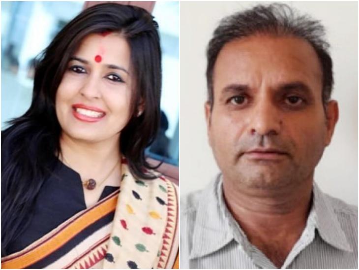 जयपुर के BVG रिश्वत केस में एसीबी कोर्ट में जमानत याचिका खारिज, कंपनी के प्रतिनिधि ओमकार सप्रे को मिली जमानत को आधार बनाकर लगाई थी अर्जी|जयपुर,Jaipur - Dainik Bhaskar