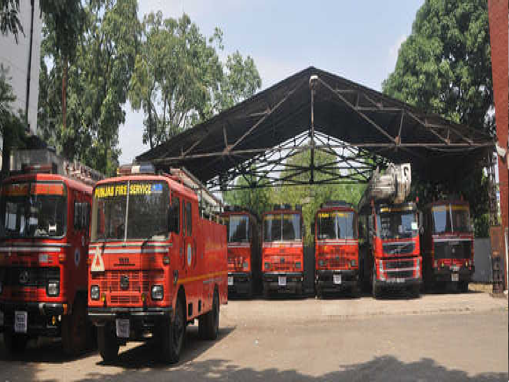 2.92 करोड़ की लागत से सेक्टर 78 में बनेगा; तीन साल से लटका था प्रस्ताव चंडीगढ़,Chandigarh - Dainik Bhaskar