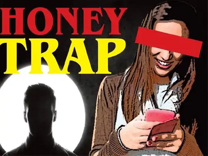ISIसे जुड़ी महिला ने व्हाट्सएप से बढ़ाई दोस्ती, जोधपुर के युवक की निशानदेही पर लुधियाना से एक और गिरफ्तारी; जयपुर से एक CD लाने का था टास्क|लुधियाना,Ludhiana - Dainik Bhaskar