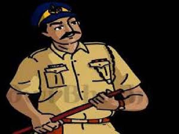 लखनऊ गोमतीनगर विस्तार स्थित घर में बिगड़ी थी अचानक तबियत, पूर्व मुख्यमंत्री अखिलेश यादव की सुरक्षा में रह चुके हैं तैनात|लखनऊ,Lucknow - Dainik Bhaskar