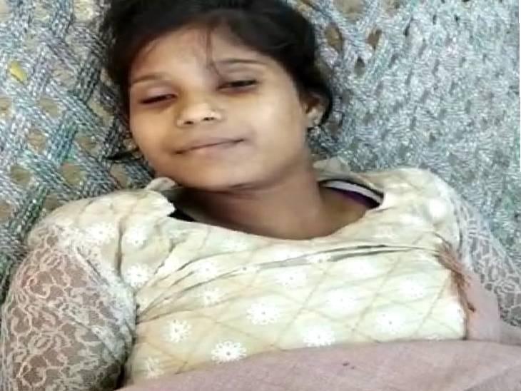 ग्रामीणों से बचने के लिए आरोपी एक घर में घुसा, पुलिस ने मौके पर पहुंचकर हिरासत में लिया अमेठी,Amethi - Dainik Bhaskar