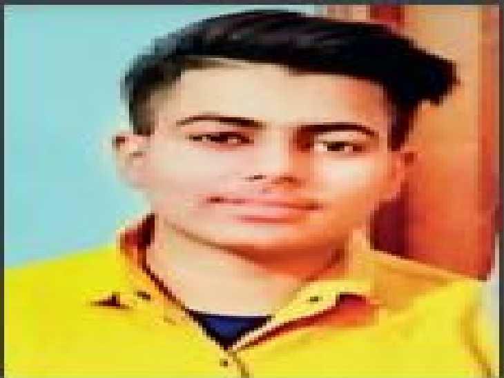 कॉल डिटेल से आरोपियों तक पहुंची पुलिस, टैटू से हुई थी राहुल की पहचान - Dainik Bhaskar