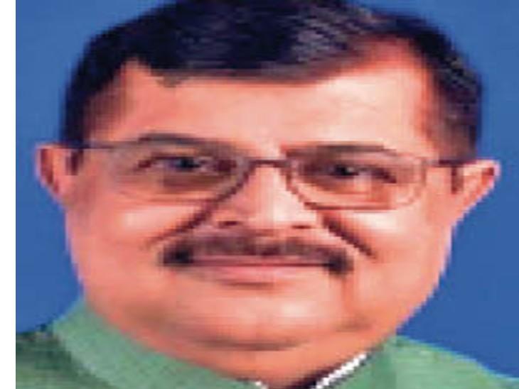 दुष्कर्म मामले में सुनील तिवारी उत्तरप्रदेश के सैफई से गिरफ्तार|रांची,Ranchi - Dainik Bhaskar