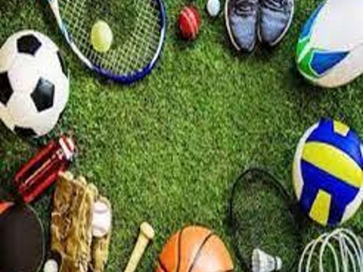 एप काे खेल विभाग ने कराया अपडेट, अपने वजन जान सकेंगे खिलाडी ।(फाइल फोटो) - Dainik Bhaskar