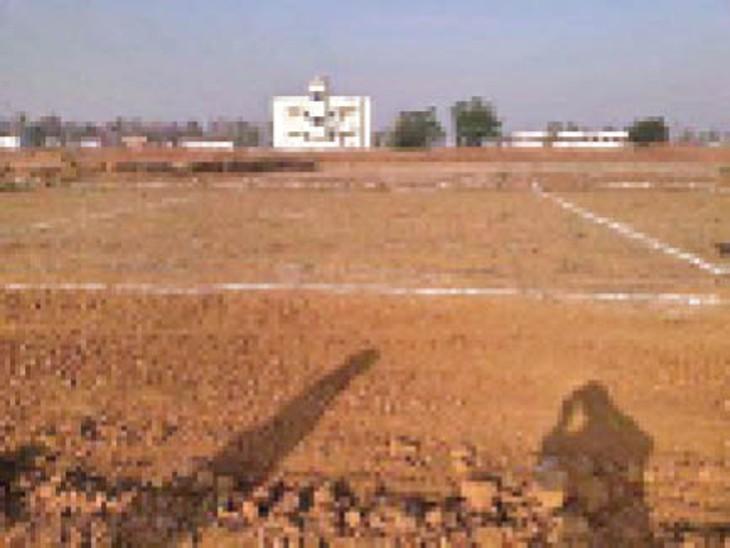 गोरखधंधे के इस खेल में अफसर भी मिले हैं इसलिए नहीं हो रही कार्रवाई बिलासपुर,Bilaspur - Dainik Bhaskar