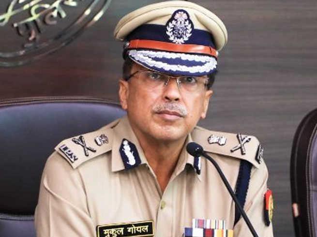 भीड़ में हत्या जैसी घटनाओं की रोकथाम के लिए डीजीपी ने जारी की गाइडलाइन, सोशल मीडिया पर रहेगी खास नजर लखनऊ,Lucknow - Dainik Bhaskar