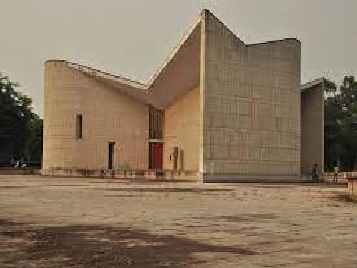 मई 2020 के बाद से कोई काउंसिल अस्तित्व में नहीं, पिछले साल बनाया गया था पैनल; आधिकारिक घोषणा का अभी भी इंतजार चंडीगढ़,Chandigarh - Dainik Bhaskar