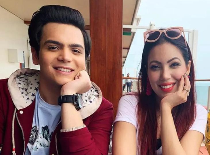 मुनमुन दत्ता के बाद राज अनादकट ने डेटिंग की खबरों पर दिया रिएक्शन, बोले-'सोचिए...आपकी मनगढ़ंत खबरों से मेरे जीवन में क्या परिणाम हो सकते हैं'|टीवी,TV - Dainik Bhaskar