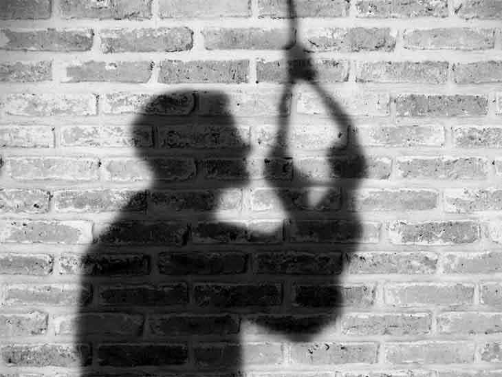 भाई ने जताया सहकर्मी महिला व साथी पर हत्या का संदेह, 10 अगस्त को बेडशीट से फंदा लगाकर दी थी जान|जोधपुर,Jodhpur - Dainik Bhaskar