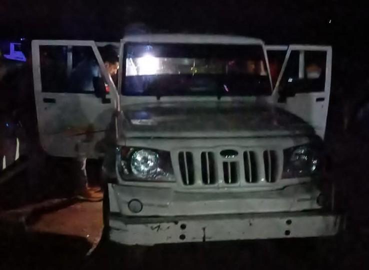 जयपुर-नागौर हाईवे पर देर रात 3 बदमाशों ने युवक से मारपीट कर किया अपहरण, पुलिस ने नाकाबंदी कर छुड़ाया, एक बदमाश गिरफ्तार|नागौर,Nagaur - Dainik Bhaskar
