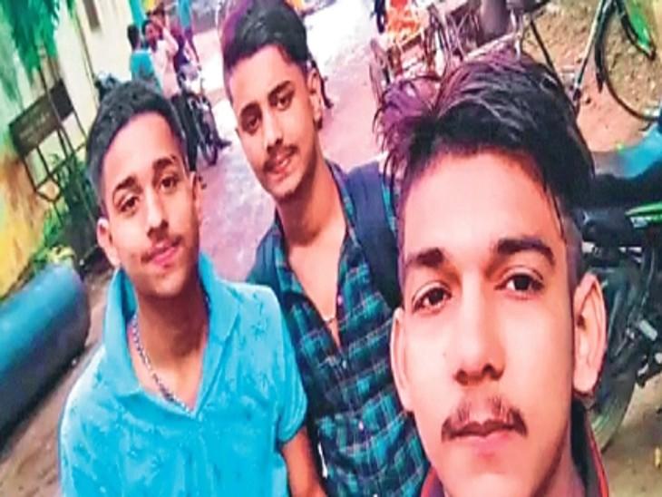 मेडिकल-इंजीनियरिंग की कोचिंग करने वाले छात्र निकले ज्वेलरी दुकान के लुटेरे, 2 सितंबर को लूट के बाद 5 को शिक्षक दिवस में पहुंचा कोचिंग, ताकि शक न हो|पटना,Patna - Dainik Bhaskar