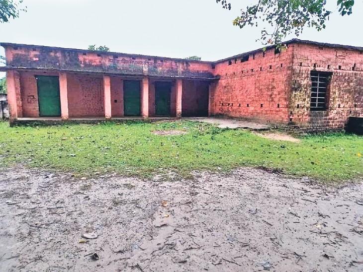 प्राथमिक विद्यालय लौथवा
