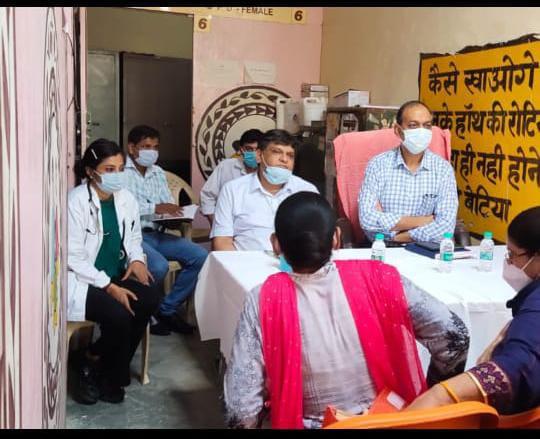 मेरठ में बुखार को लेकर अलर्ट, 10 दिन तक चलेगा सर्वे अभियान; शहर व देहात में 320 टीमें तैनात|मेरठ,Meerut - Dainik Bhaskar