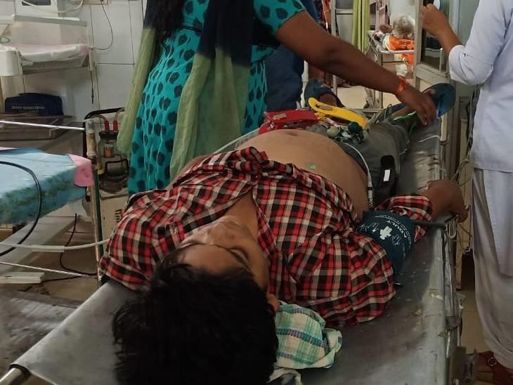 दस दिन में मिले चार संक्रमित, 450 घरों में मिला डेंगू का लार्वा, अधिकारी बोले- लापरवाही बरती तो झेलना पड़ेगा डेंगू का दंश|शिवपुरी,Shivpuri - Dainik Bhaskar
